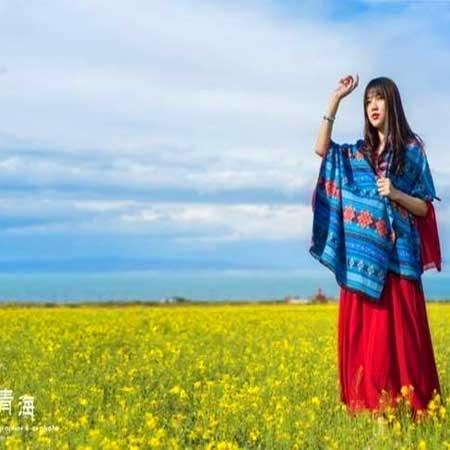 青海湖大环线明陞m88手机平台6日游